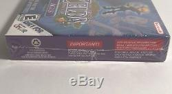 Authentic H-Seam Sealed! Legend of Zelda Oracle of Ages (Game Boy Color)
