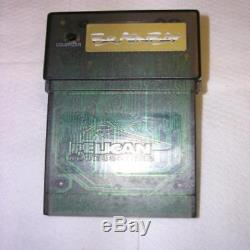 Brain Boy Game Boy Game Boy Advance Game Boy Color Game Boy Sp Pelican New