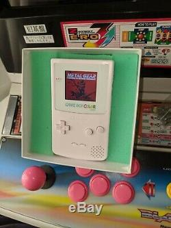 Chroma Game Boy Color Light