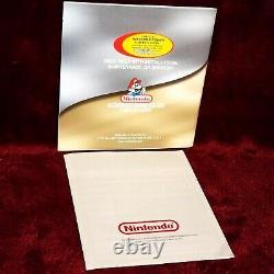 Complete Your Pokemon SilverNR MINT Box+ManualGame Boy Color Original Authenic