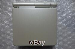 Console Game Boy Advance SP famicom color Boxed C. I. B Nintendo Japan