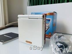 Console Nintendo Game Boy Advance Sp Famicom Color Edition