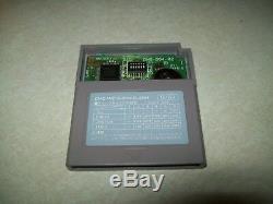 Dragon Warrior I & II Nintendo Game Boy Color PROTOTYPE DEMO CART