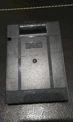 Dragon's Lair Nintendo Game Boy Color PROTOTYPE DEMO CART