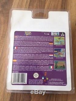 GBC POKEMON PUZZLE CHALLENGE NEUF/NEW- Game Boy Color PAL EUR