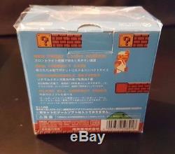 Game Boy Advance SP Nintendo FAMICOM Color Consola En Caja Gameboy