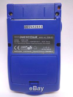 Game Boy Color Konsole Pokemon Special Edition (mit OVP)(PAL) 11548256