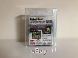 Game Boy Color Teal VGA 80+