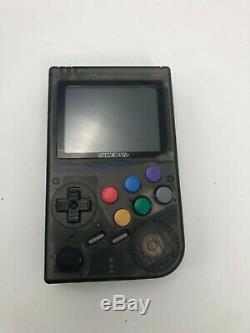 Game Boy raspberry pi 3b original color Retropie Handheld