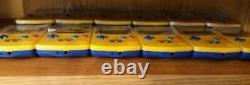 GameBoy Color Pokemon Pikachu Edition Nintendo System Yellow & Blue Game Boy GBC