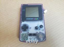 Gameboy Color Developer System Wide-boy 64 CGB