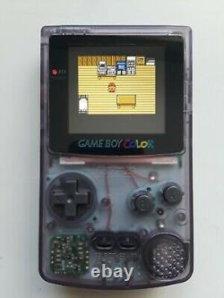 Gameboy Color FunnyPlaying Q5 XL IPS Console Backlit LCD Screen GBC Game Boy