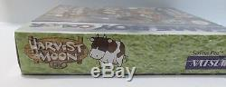 Harvest Moon GBC (Nintendo Game Boy Color, 1999) New and Factory Sealed