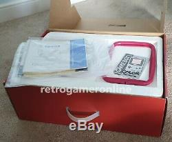 Jaguar JN-2000 Nintendo Game Boy Color Sewing Machine Very Rare games Jap Import