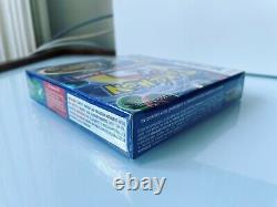 Jeu Nintendo Game Boy Colors Pokémon Trading Card Game Blister New Sealed