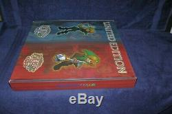 Legend Of Zelda Oracle Of Ages & Seasons Limited Edition Game Boy Color - NEW