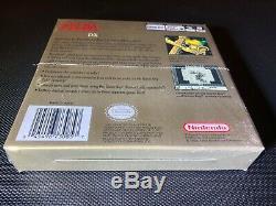 Legend of Zelda Link's Awakening DX Game Boy Color Brand New Unopened