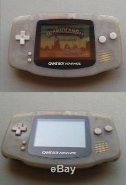 Lote Nintendo Game Boy Clasica + Advance + Color Ed. Pokemon Pantallas Nuevas