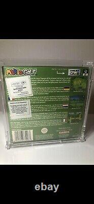 Mario Golf (Nintendo Game Boy Color, 1999) NEW, SEALED