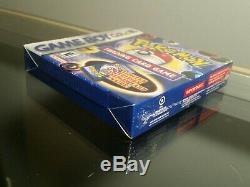 NO CREASES Pokemon Trading Card Game Factory Sealed (Nintendo Game Boy Color)