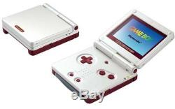New Nintendo Game Boy Advance SP Famicom Color Console System GBA Japan Import