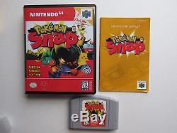 Nintendo 64 + Game Boy Color Pokemon Lot Controller Transfer Yellow Blue Red