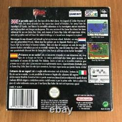Nintendo GAME BOY COLOR The Legend of Zelda LINK'S AWAKENING DX