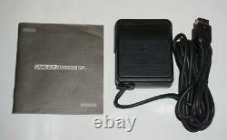 Nintendo Game Boy Advance SP FAMICOM GBA AGS Limited Edition Rare Japan