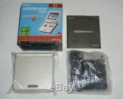 Nintendo Game Boy Advance SP FAMICOM GBA AGS Limited Edition from JP FS