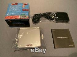 Nintendo Game Boy Advance SP Famicom Color Console System GBA Japan Import