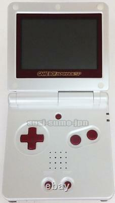 Nintendo Game Boy Advance Sp Famicom Color Console System Ags-001 Boxed