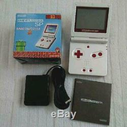 Nintendo Game Boy Advance sp NES color from jAPAN