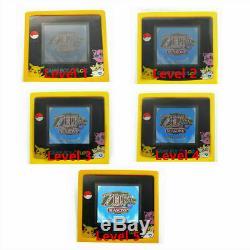 Nintendo Game Boy Color GBC System Backlight Backlit Brighter Mod Customized