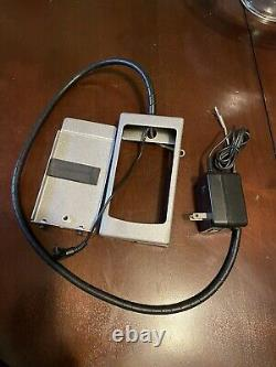 Nintendo Game Boy Color Kiosk Store Display Bracket Holder Gameboy VERY RARE