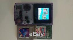 Nintendo Game Boy Color With BACKLIGHT