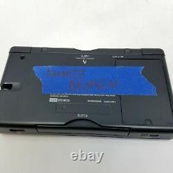 Nintendo Game Boy Handheld Lot of 11 AS IS DS Lite, Color, Advance SP BROKEN