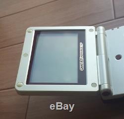 Nintendo Gameboy Advance SP Famicom Color Boxed Console +2Zelda games Tested CIB