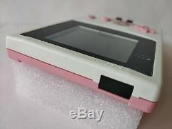 Nintendo Gameboy Color CARD CAPTOR SAKURA Limited edition console tested-b418