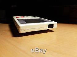 Nintendo Gameboy Color DMG with true backlit AGS-101 installed BennVenn Mod
