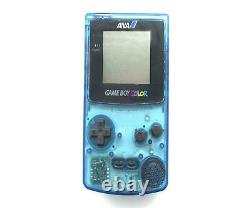 Nintendo Gameboy Color Handheld Console ANA Limited Edition