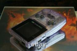 Nintendo Gameboy Color IPS Generalüberholt Backlight SP DMG