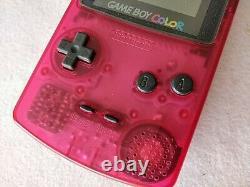 Nintendo Gameboy Color SAKURA TAISEN WARS Limited edition console set-c1208