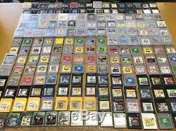 Nintendo Gameboy Game Boy Color Soft 200 set GB GBC Sale Bulk