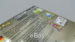 Pokemon Goldene Edition Spiel OVP CIB BOX Nintendo GameBoy Color