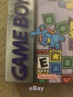 Pokémon Puzzle Challenge (Nintendo Game Boy Color, 2000)