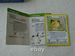 Pokemon Trading Card Game TCG Game Boy Color mit OVP, Sammelkarte und Anleitung