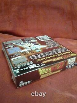 Rare sealed Dragon Ball Z Legendary Super Warriors Nintendo Game Boy Color gift