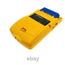 Refurbished Yellow Nintendo Game Boy Color Console GBC System + Game Card