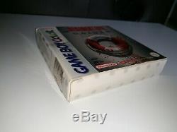 Resident Evil Gaiden Per Nintendo Game Boy Color PAL ITA USATO RARO/USED RARE