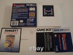Revelations The Demon Slayer Gameboy Color gbc shin megami tensei persona
